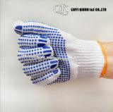 K-71 50g/Paire de gants tricotés en Nylon de sécurité au travail