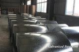 Metal Bobina de chapa de aço galvanizado