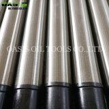 Il tubo di successo degli ss 304 ha basato il tubo della maglia del filtro dal filtro per pozzi dell'acqua