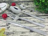 Couteau en acier inoxydable cuillère de fourche/couverts Set/Ensemble de couteaux