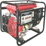 190A هوندا محرك البنزين (البنزين) لحام مولد مع CE (Bhw210r)