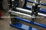 Macchina della saldatura per fusione di estremità del PE del Sud 200mz4