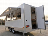 Tranda 이동할 수 있는 음식 트럭 또는 Food 밴 Outdoor