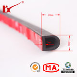 Car를 위한 공장 Custom EPDM Foam 3m Rubber Weather Strip