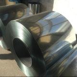 in bobina la lunghezza e lo spessore di 0.12mm-1.2mm hanno galvanizzato la bobina d'acciaio