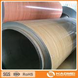 bobina di alluminio 3003 3105 per tetto
