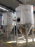 équipement de brassage de bière clés en main industrielle