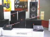 Srx725 de Dubbele Professionele Spreker van het Systeem van PA 15 ''