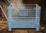 構築および装飾のための金属線の網