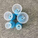 Рр Cupping и резиновые головки блока цилиндров для здоровья