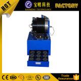 certificado CE Crimpador elétrica de alta qualidade Máquina de Montagem da Mangueira Hidráulica