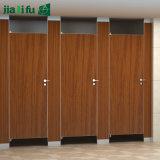 Divisória Phenolic do toalete do estojo compato HPL de Jialifu