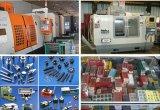 Torno pequeno Ck0640A do CNC da auto alimentação da alta qualidade