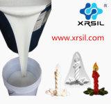 De Vorm die van kaarsen het Rubber van het Silicone, het Rubber van het Silicone maken Xinrun
