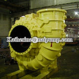 Pompe centrifuge horizontale cantilever de désulfuration (TL(R))