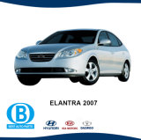 Parties du corps automatiques 62405-2h030 de traverse pour Hyundai Elantra 2007