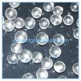 媒体をひくよい化学安定性および高品質のガラス玉