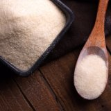 食品等級の加水分解されたゼラチンの粉