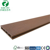 140*20mm 방수 WPC Decking