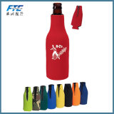 Pack de glace Gel promotionnel le refroidisseur de bouteilles Pack avec poignée