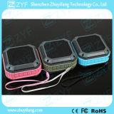 屋外またはシャワー(ZYF3059)のための10時間のPlaytimeのBluetoothの携帯用スピーカー
