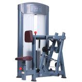 Material de grado superior Fila sentado máquina de ejercicio