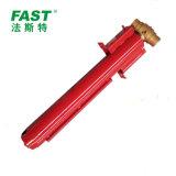 China Fornecedor único cilindro hidráulico para o carro elevador