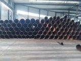 Tubos de acero de carbón del API 5L/ASTM A53/EN10210 S275JR ERW/HFW