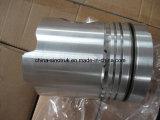 Venta caliente 2136500 2136000 asamblea de 356891 pistones de DAF 95 2800 3300