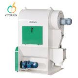 Hete die lucht-Recyclerende van de Verkoop Aspirator in De Installatie van de Molen van het Tarwemeel wordt gebruikt