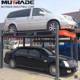 Professional OEM четыре должности конструкции гидравлического подъема автомобиля