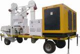 De mobiele Reinigingsmachine van de Korrel voor de Sojaboon van de Sesam van de Maïs