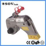 Vierkantmitnehmer-hydraulische Drehkraft-Schlüssel Al-Ti Legierung