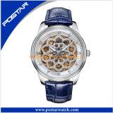 Horloge van de Horloges van de Douane van de Fabriek van het horloge het Mechanische Modieuze Automatische