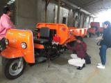 Driewieler Drie Met drie wielen van de Dieselmotor van de Leverancier van China met Lage Prijs