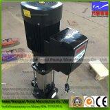 Pompa a più stadi verticale della puleggia tenditrice (CDL/CDLF)