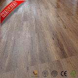 Preiswerter Preis-Vinylplanke-Bodenbelag, der wie Teppich aussieht