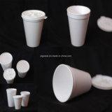 Tazza di plastica che forma le tazze di caffè dalle 12 once che fanno macchina