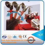 ذاتيّة شاحنة إطار/إطار العجلة مبللة سيّارة صيانة