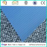 高品質600d PVC袋のための上塗を施してあるランドセルポリエステルファブリックオックスフォードファブリック