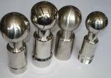 Bocal de limpeza de bolas sanitárias de limpeza de bola para tanque
