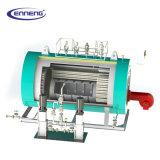 発電所のための小型ディーゼル油そしてガスの蒸気発電機