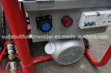 Máquina da fusão da tubulação do HDPE do Sul 500h