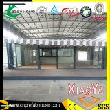 Prefabricate Casa Contenedor para oficina (XYJ-01)