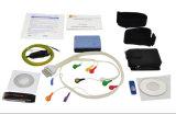 CE&ISO de goedgekeurde Draadloze Test van de Spanning van het Proefsysteem ECG van de Spanning