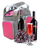 Электронные мягкая сумка охладителя 13л DC12V для охлаждения белые и красные вина