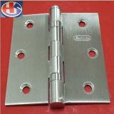 高品質のステンレス鋼のドアのボールベアリングのヒンジ(HS-SD-006)