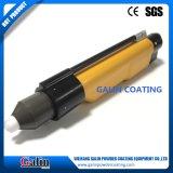 Qualität Ga02 Electrostaic Puder-Beschichtung-Gewehr mit Supercorona für Metallfarbanstrich
