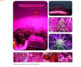 2017 el nuevo estilo LED crece la lámpara ligera de la planta del LED