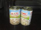中国からの缶詰にされた転送されたきのこの最もよい品質